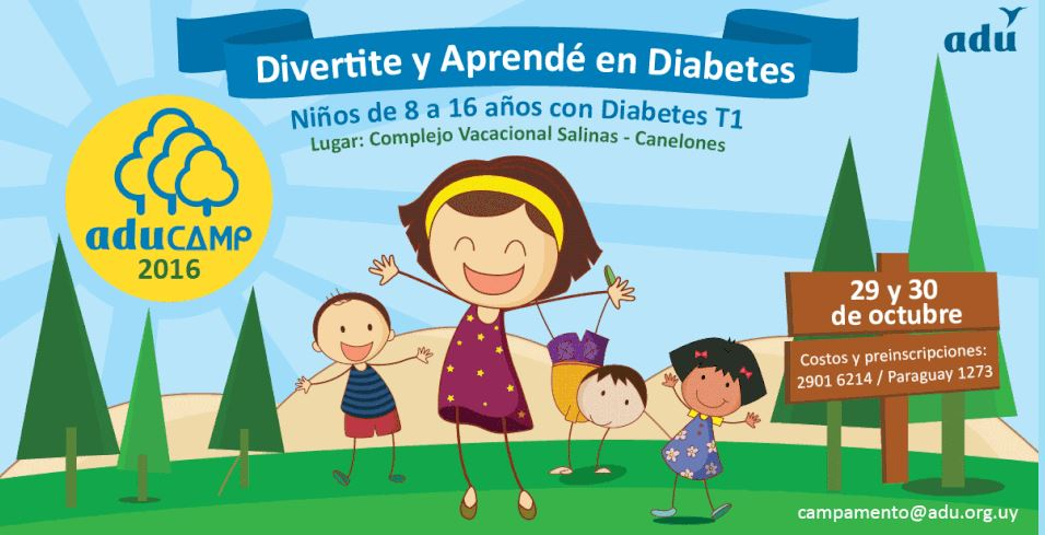 Material educativo sobre la Diabetes Tipo 1